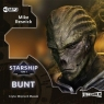 Starship T.1 Bunt audiobook Mike Resnick