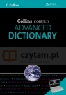 Collins Cobuild Adv Dictionary HB z CD