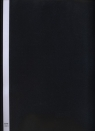 Skoroszyt z wąsami A4 Bantex Standard czarny