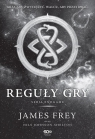 Endgame Tom 3 Reguły Gry Frey James, Johanson-Shelton Nils