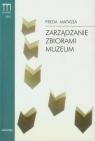 Zarządzanie zbiorami muzeum Podręcznik