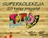 Tytus Superkolekcja Tom 1-25 Pakiet Chmielewski Henryk Jerzy