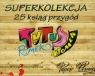 Tytus Superkolekcja Tom 1-25