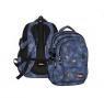 Plecak 4-komorowy St.Right BP1 Jeans&Badges