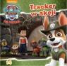 Psi Patrol 14 Tracker w akcji