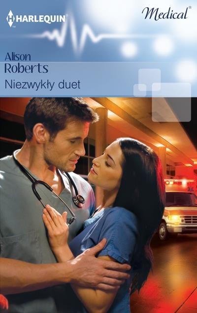 Niezwykły duet Alison Roberts