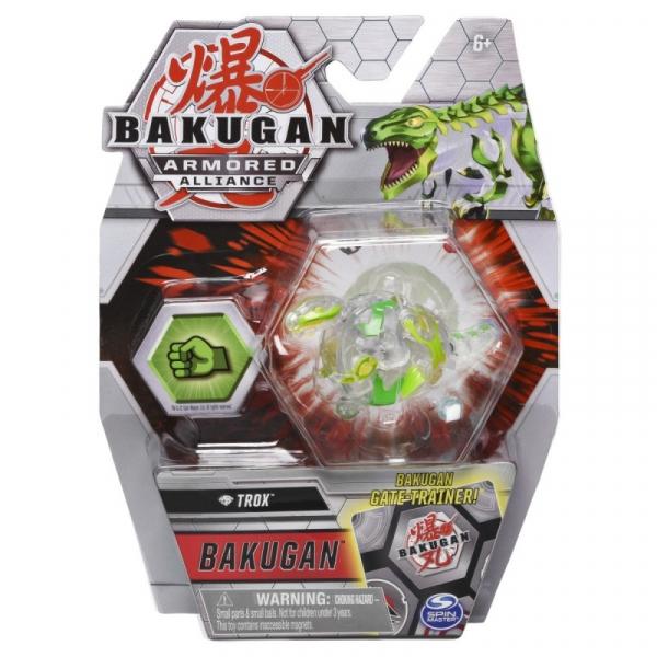 Figurka BAKUGAN Core Ball 25C (6055868/20124293)