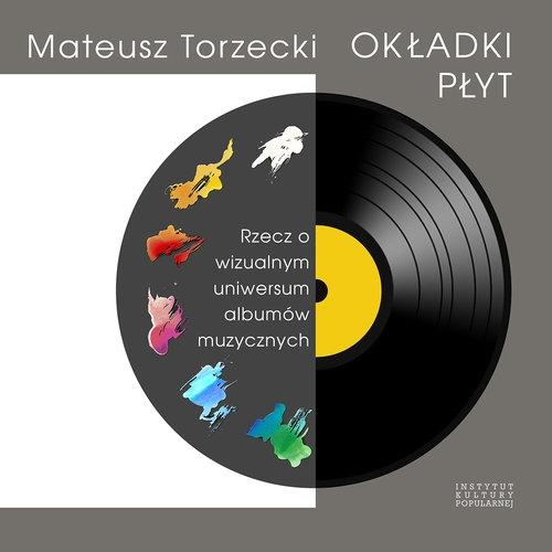 Okładki płyt Torzecki Mateusz