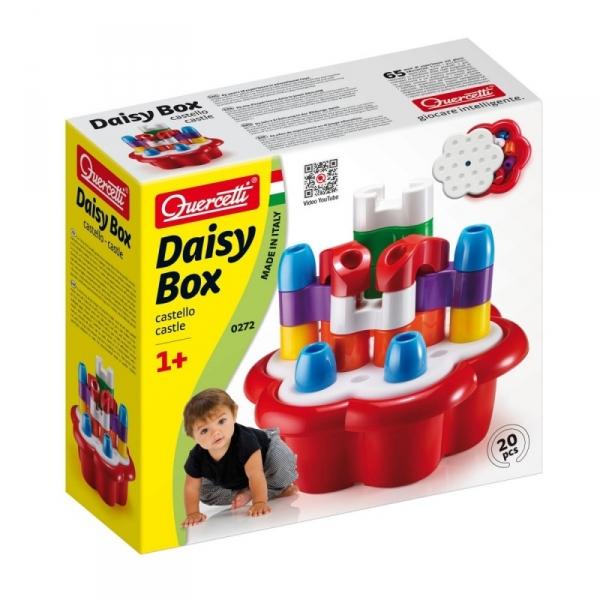 Układanka Daisy Box Castel (0272)