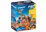 Playmobil: The Movie - Marla z koniem (70072)