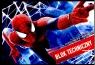 Blok techniczny A4 Spider-Man