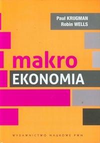 Makroekonomia Krugman Paul, Wells Robin