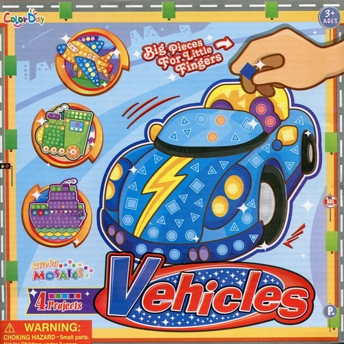Mozaika Auto