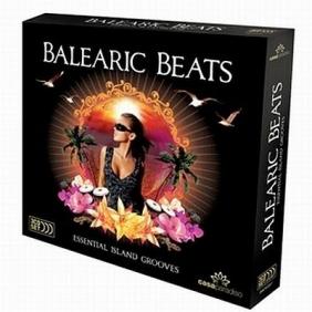Balearic Beats (*)