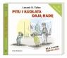 Pitu i Kudłata dają radę  (Audiobook)