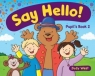 Say Hello 2. Pupil's Book Judy West