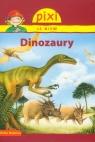 Pixi Ja wiem! Dinozaury