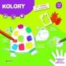 Kolory Kreatywne zabawy edukacyjne