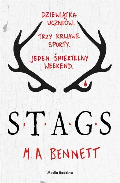 STAGS M.A. Bennett
