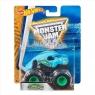 Hot Wheels Monster Jam Crushstation mały