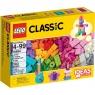 LEGO Classic Kreatywne budowanie (10694)