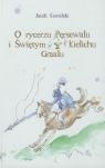 O rycerzu Persewalu i Świętym Kielichu Graalu z płytą CD