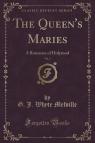 The Queen's Maries, Vol. 2