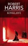 Konklawe (wydanie kieszonkowe) Robert Harris
