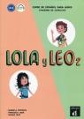 Lola y Leo 2 Ćwiczenia