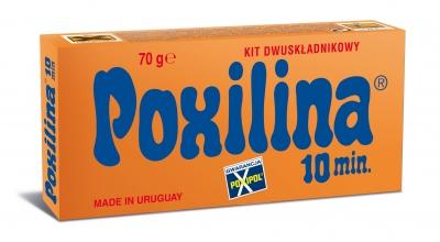 Masa klejąca Poxilina 38 ml/70 g Klej