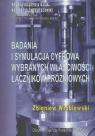 Badania i symulacja cyfrowa wybranych właściwości łączników próżniowych Wróblewski Zbigniew