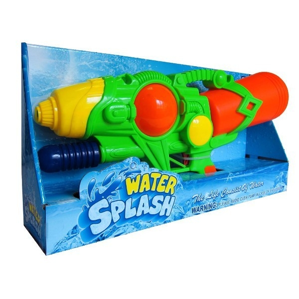 Pistolet na wodę 47,5 cm