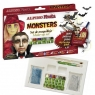 Zestaw do makijażu Fiesta Monsters ALPINO