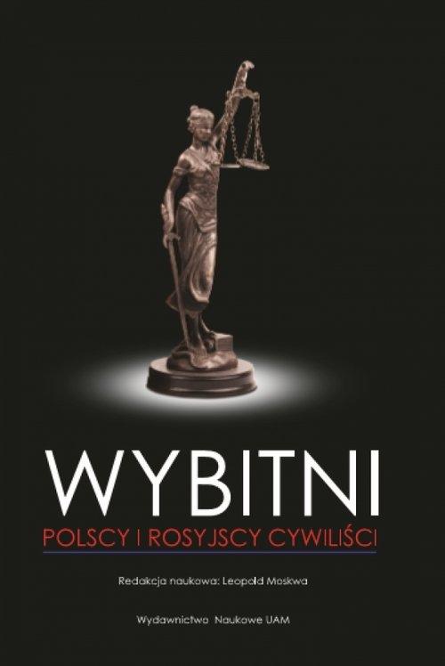 Wybitni polscy i rosyjscy cywiliści