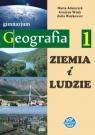 Geografia GIM 1 Ziemia i ludzie podręcznik SOP Marta Adamczyk, Grażyna Wnuk, Zofia Wojtkowicz