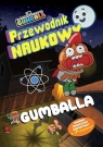 The Amazing World of Gumball. Przewodnik Naukowy