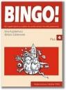 Bingo! 4 PLUS Podręcznik do języka angielskiego