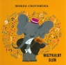 Muzykalny słoń Chotomska Wanda
