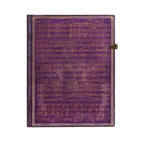 Notes w pięciolinie Beethoven's 250th Birthday