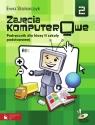 Zajęcia komputerowe 2 Podręcznik z płytą CD Szkoła podstawowa Stolarczyk Ewa