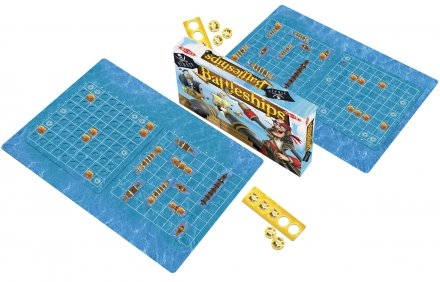Pirackie okręty (56572)