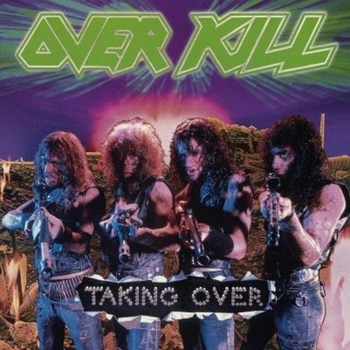 Taking Over Overkill