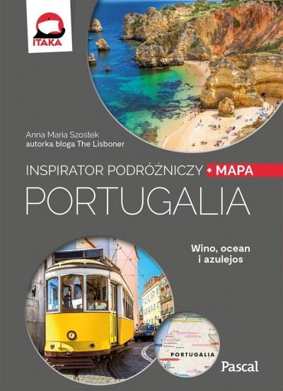 Portugalia Inspirator podróżniczy Szostek Anna Maria