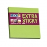 Notes samoprzylepny extra Sticky zielony neon