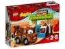 Lego Duplo Szopa Złomka Auta 3 (10856)