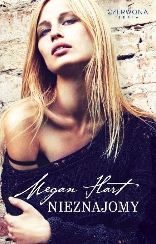 Nieznajomy Hart Megan