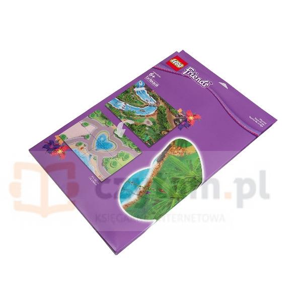 LEGO Jungle Playmat (851325)