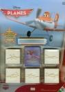 Pieczątki Blister Planes