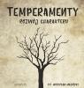 Temperamenty Rozwój charakteru  (Audiobook)