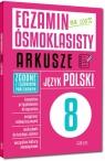 Egzamin ósmoklasisty - arkusze - język polski